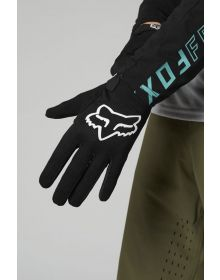 Fox Racing MTB Ranger 2021 Glove Black