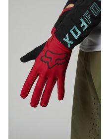 Fox Racing MTB Ranger 2021 Glove Chili