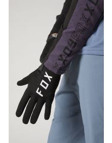 Fox Racing MTB Ranger Gel 2021 Glove Black