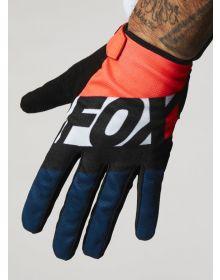 Fox Racing MTB Ranger Gel Glove Atomic Punch