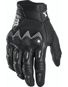 Fox Racing Bomber 2021 Glove Black