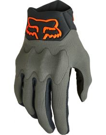 Fox Racing Bomber LT Glove Pewter