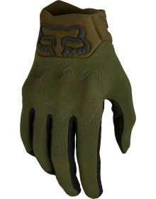Fox Racing Bomber LT Glove Fatigue Green