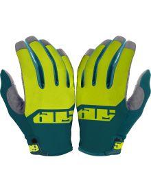 509 Low 5 Gloves Sharkskin
