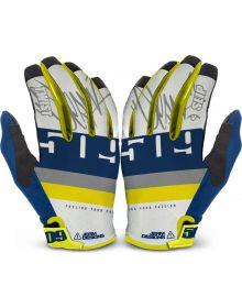509 Low 5 Gloves LE Passion