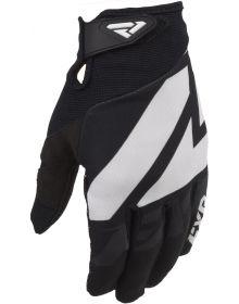 FXR 2020 Clutch Strap MX Glove Black/White