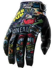 O'Neal Jump Gloves Crank