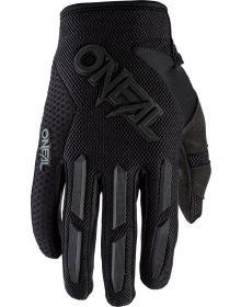 O'Neal 2020 Element Glove Black