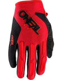 O'Neal 2020 Element Glove Red