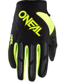 O'Neal 2020 Element Glove Neon Yellow