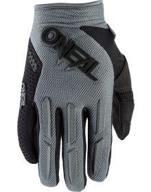 O'Neal 2020 Element Glove Grey