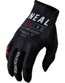 O'Neal 2021 Mayhem Dirt Glove Black/Gray