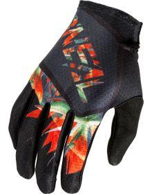 O'Neal 2022 Matrix Mahalo Gloves Multi