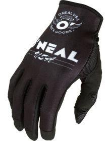 O'Neal 2022 Mayhem Bullet Gloves Black/White