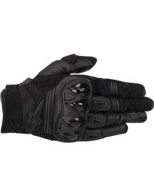 Alpinestars MX Megawatt Gloves Black