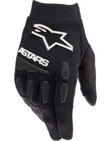 Alpinestars 2022 MX Full Bore Gloves Black