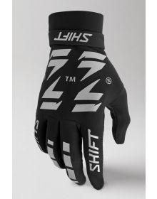 Shift MX Black Label Flexguard Glove Black/Gray