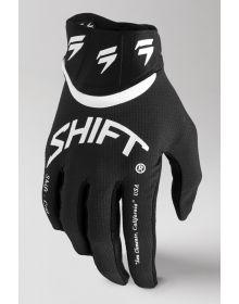 Shift MX White Label Bliss Glove Black/White