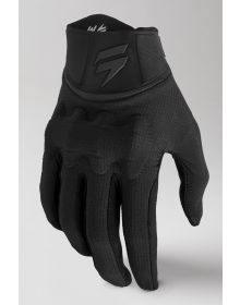 Shift MX White Label D30 Gloves Black