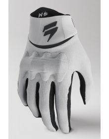 Shift MX White Label D30 Gloves Black/Gray