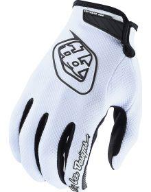 Troy Lee Designs AIR 2018 Gloves White
