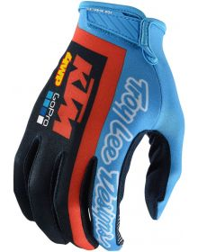 Troy Lee Designs KTM 2019 Team Gloves Navy