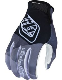 Troy Lee Designs Air Glove Jet Black/Gray