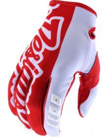 Troy Lee Designs GP Glove Red