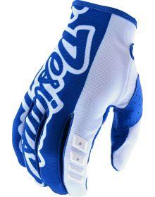 Troy Lee Designs GP Glove Blue