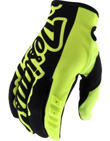 Troy Lee Designs GP Glove Flo Yellow