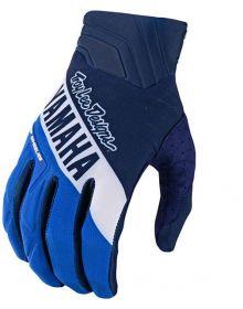 Troy Lee Designs SE PRO Yamaha L4 Gloves Navy