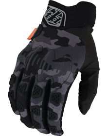 Troy Lee Designs Scout Gambit Glove Camo Gray