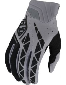 Troy Lee Designs SE Pro Glove Gray