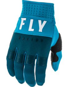 Fly Racing 2020 F-16 Glove Navy/Blue/White