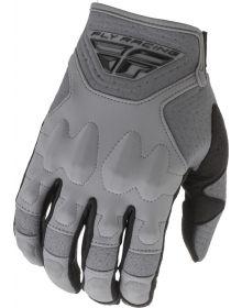 Fly Racing 2020 Patro XC Lite Gloves Grey/Black