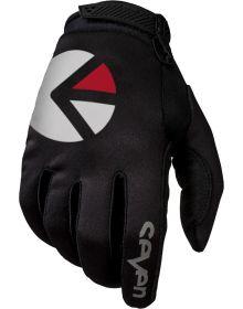 Seven Annex 20.1 Ethika Colab Youth Gloves Black
