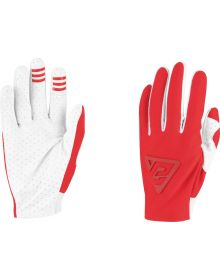 Answer Racing Youth Aerlite Glove Red