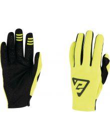 Answer Racing Youth Aerlite Glove Hyper Acid
