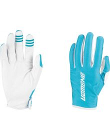 Answer Racing Youth Ascent Glove Astana