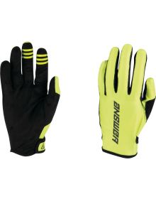 Answer Racing Youth Ascent Glove Hyper Acid