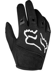 Fox Racing 2019 Dirtpaw Kids Glove Black