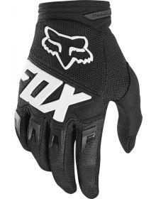 Fox Racing 2020 Dirtpaw Race Youth Glove Black