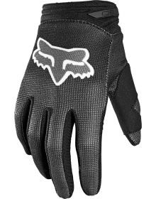 Fox Racing 2021 180 Oktiv Youth Glove Black