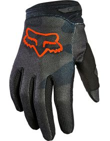 Fox Racing 180 Trev Youth Glove Black Camo