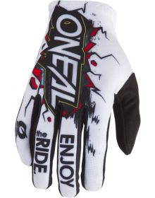 O'Neal 2020 Matrix Youth Glove Villain White