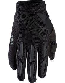 O'Neal 2020 Element Youth Glove Black