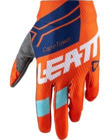 Leatt GPX 1.5 Mini Gloves Orange