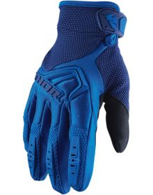 Thor 2020 Spectrum Youth Glove Blue