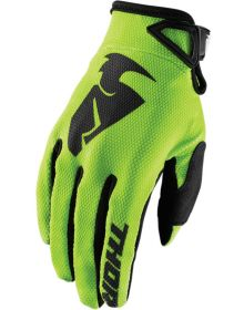 Thor 2020 Sector Youth Glove Acid