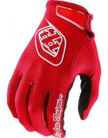 Troy Lee Designs AIR 2018 Youth Gloves Red